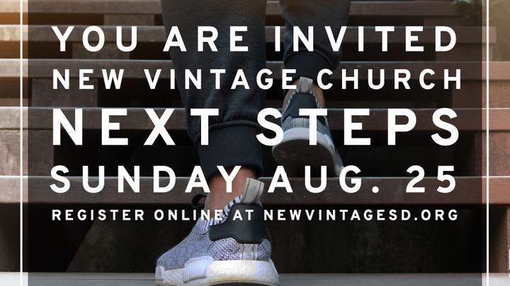 NVC Next Steps  logo image