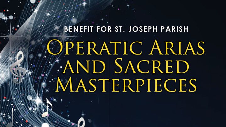 Operatic Arias and Sacred Masterpieces logo image