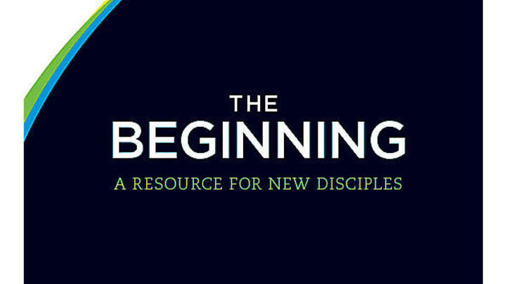 The Beginning and Connected - Membership Class logo image
