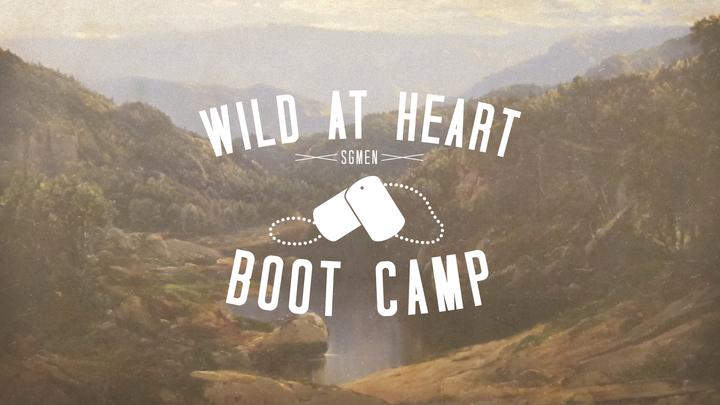 Wild at Heart  - November 2019 Combo Bootcamp logo image
