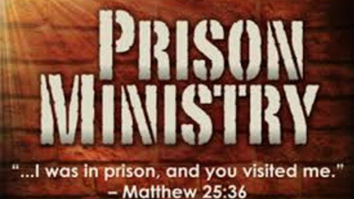 North Pointe's  Barry House juvenile  prison ministry event logo image