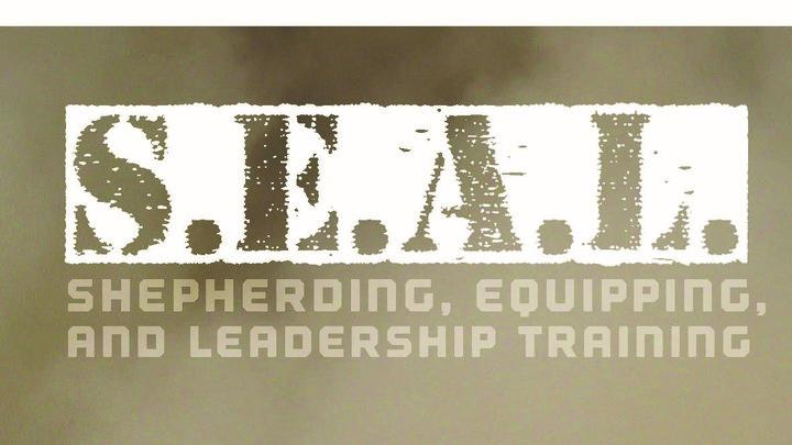 (Class) SEAL Doctrinal Training logo image
