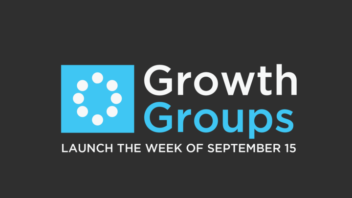 Week of Growth Group Launch logo image