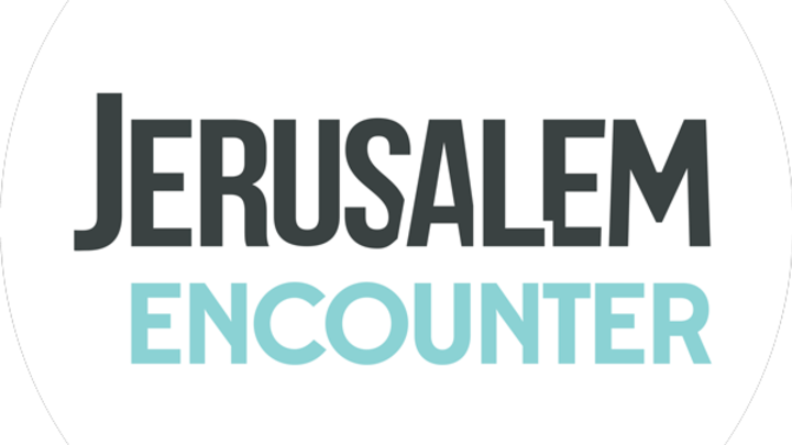Jerusalem Encounter - 2020 logo image
