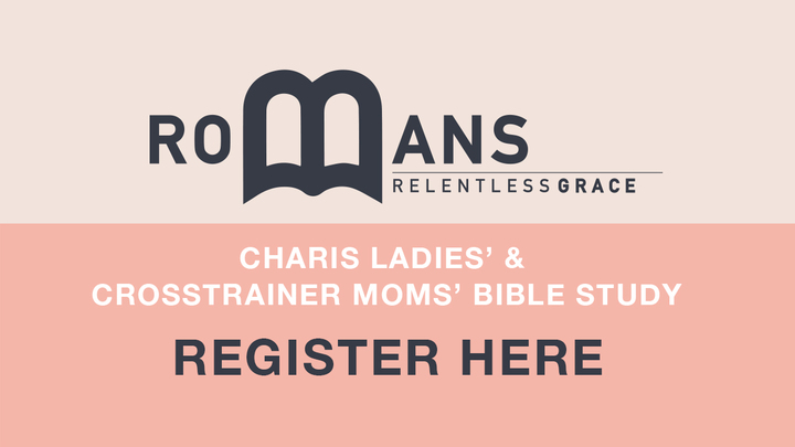 Charis Ladies Bible Study  logo image