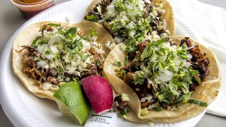 Tacos & Game Night logo image