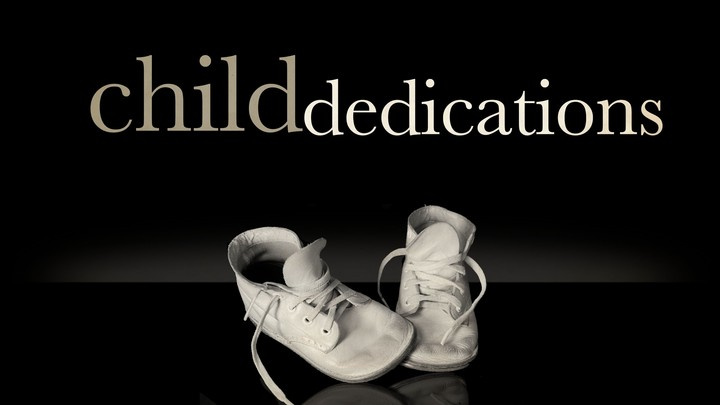 The Bridge Goldsboro Child Dedication logo image