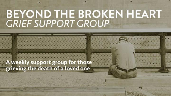 Beyond The Broken Heart logo image