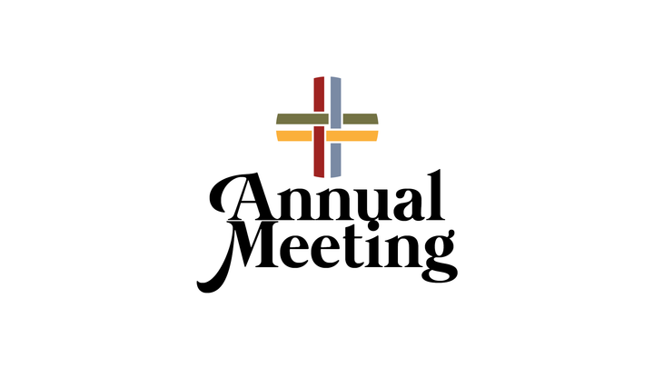 Wellspring Annual Meeting logo image
