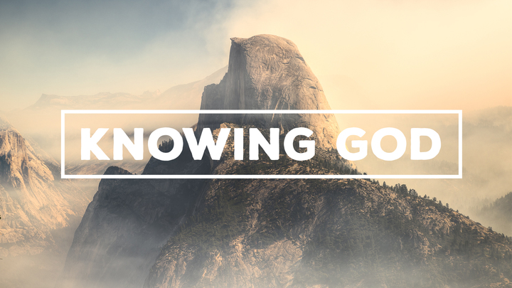 Bridges Retreat Fall 2019 - Knowing God logo image