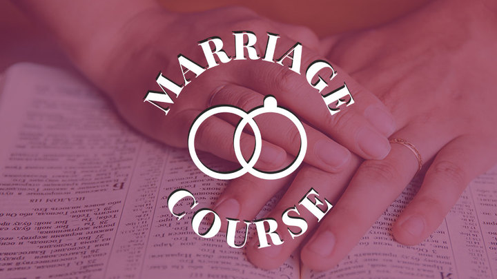 Marriage Course - Fall 2019 logo image
