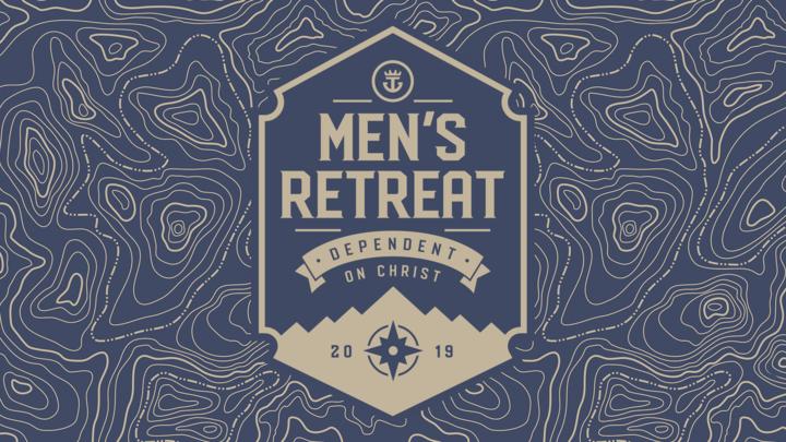 2019 KHC Men's Retreat logo image