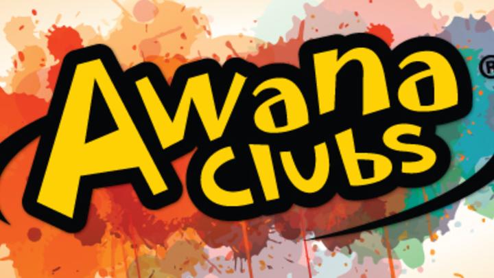 AWANA Volunteer Registration 2019 logo image