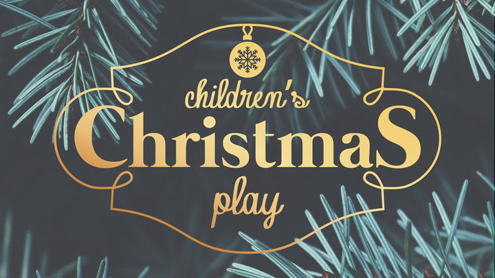 Children's Christmas Play Signup logo image