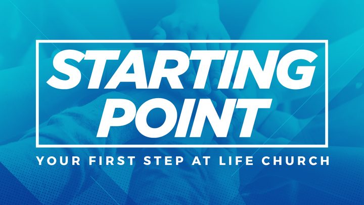Starting Point CKVL North Campus logo image