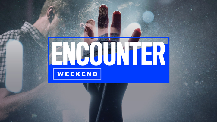 Encounter Weekend logo image