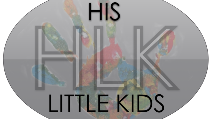 HisLittleKids Mother's Day Out logo image