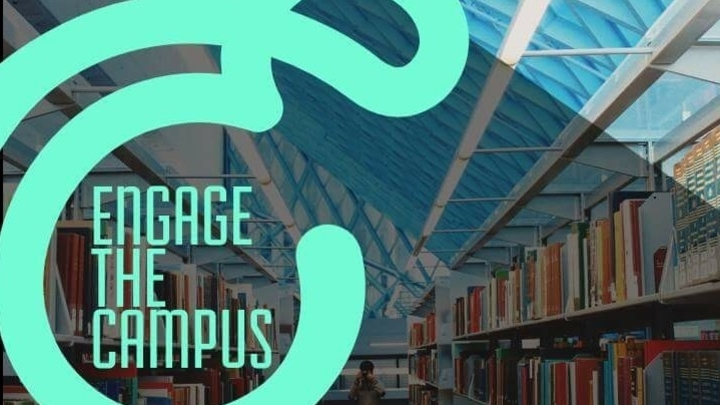 Evangel Student Ministries: Engage the Campus Conference logo image