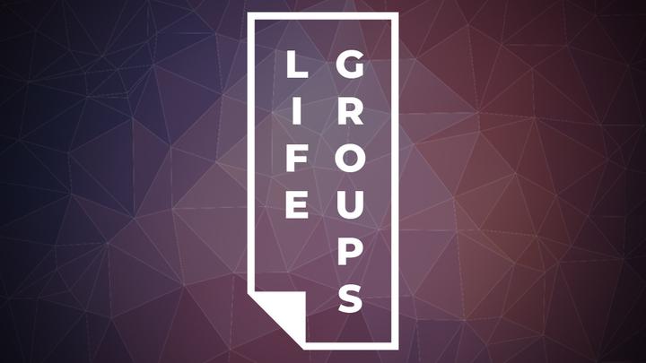 Fall 2019 Life Groups Sign-Ups logo image