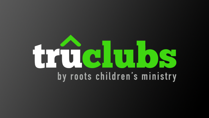Tru Clubs - Wednesday Night for Children logo image