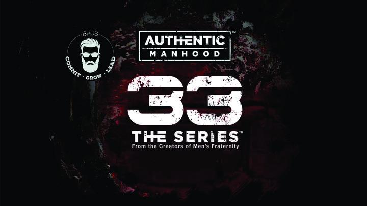 Bros 33 Series logo image