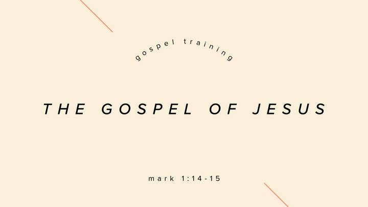Fall Workshops: The Gospel of Jesus logo image