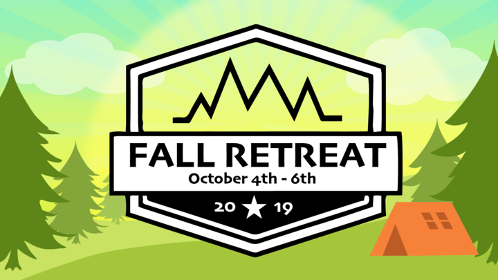 CLC All Church Retreat logo image