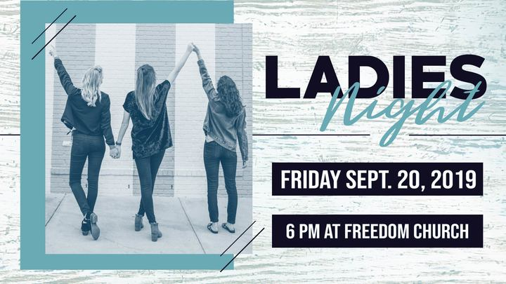 Ladies Night logo image