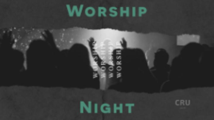 Youth Worship Night logo image