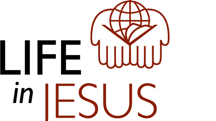 Life in Jesus (LIJ) Registration logo image