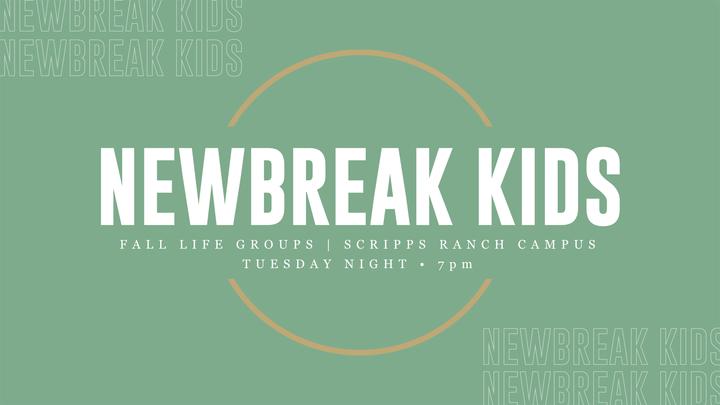 Scripps Ranch Kids Midweek Program-Fall 2019 logo image