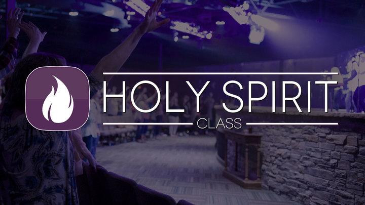 Holy Spirit Class logo image