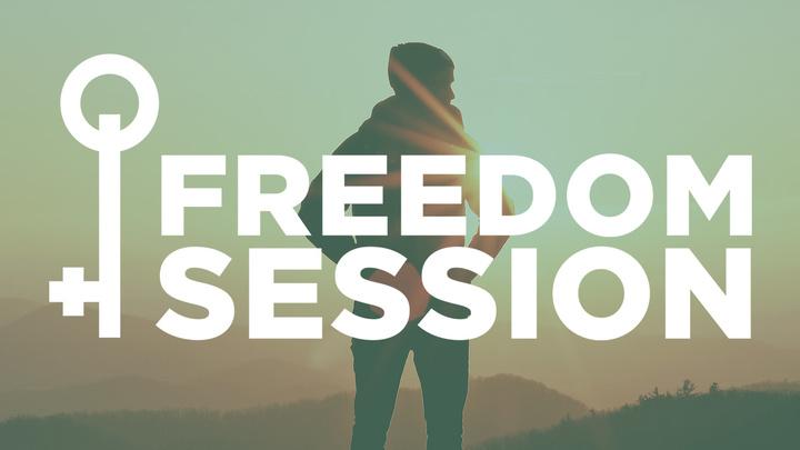 Freedom Session - 2019-2020 logo image