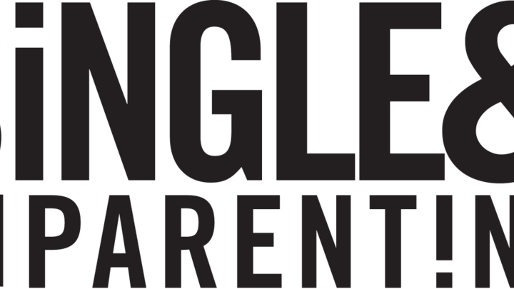 Single & Parenting logo image