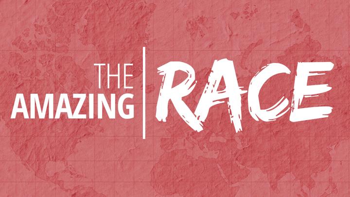 Amazing Race 2019 | Senior High logo image