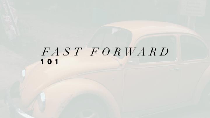 Fast Forward 101(WGV) logo image