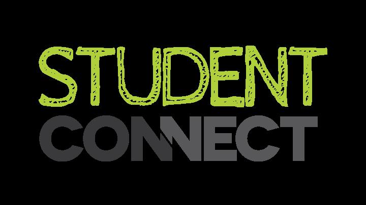 StudentConnect 2019-2020 logo image