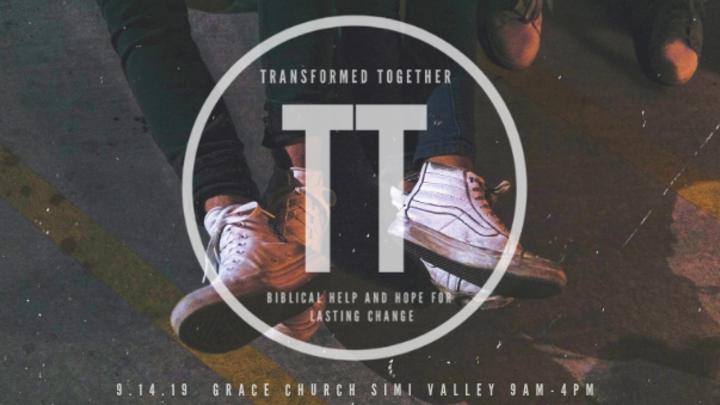 Transformed Together logo image