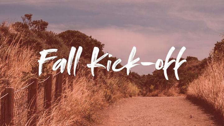 Fall Kick-off 2019 logo image
