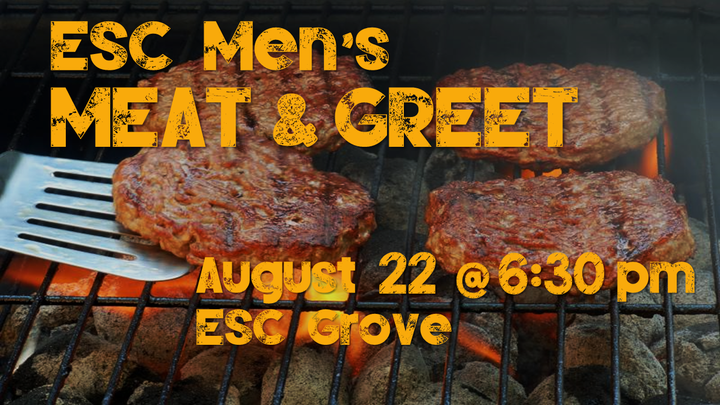 Men's Meat n' Greet logo image