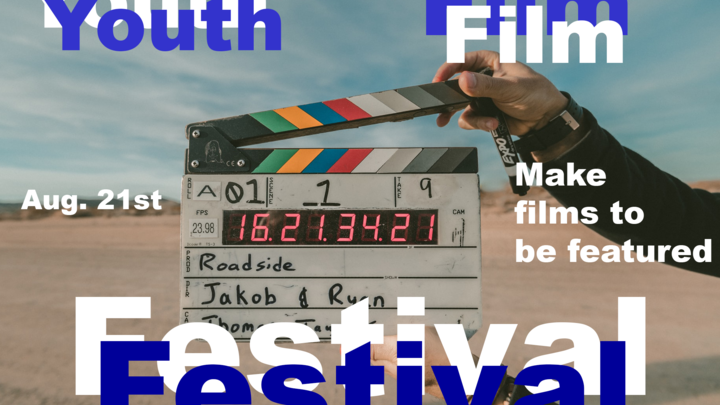 NWC Youth Film Festival Rules & Guidlines! logo image