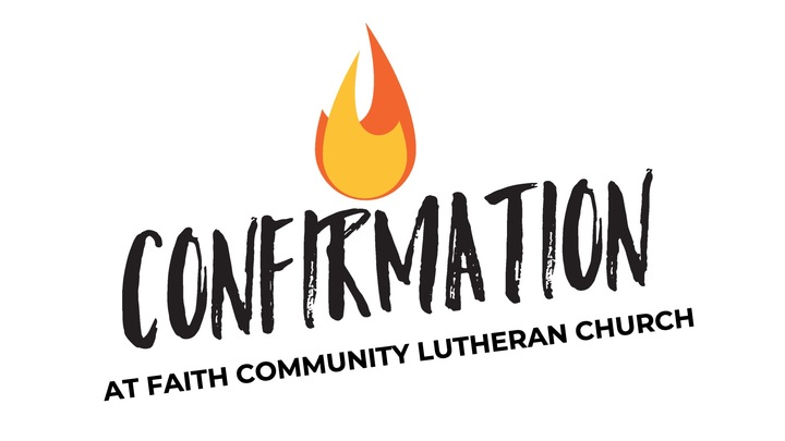 Confirmation Informational Meeting logo image