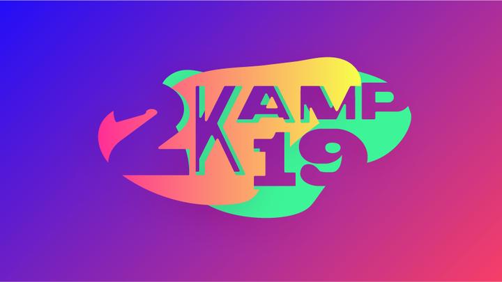 Youth Summer Camp 2019 logo image