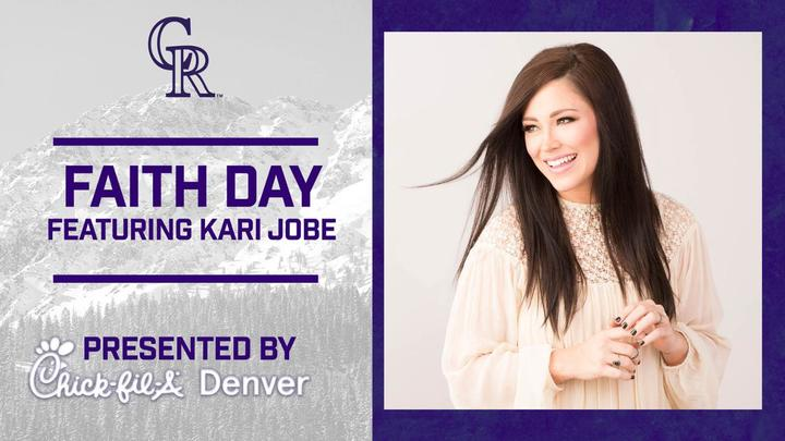 Harbor Youth Faith Day at Coors Field logo image