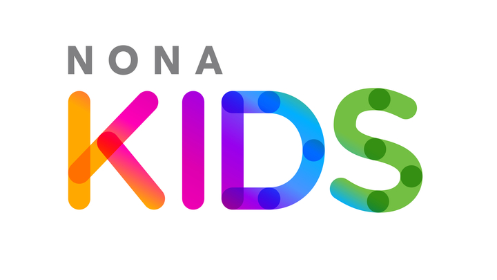 NonaKids Volunteer Training  logo image