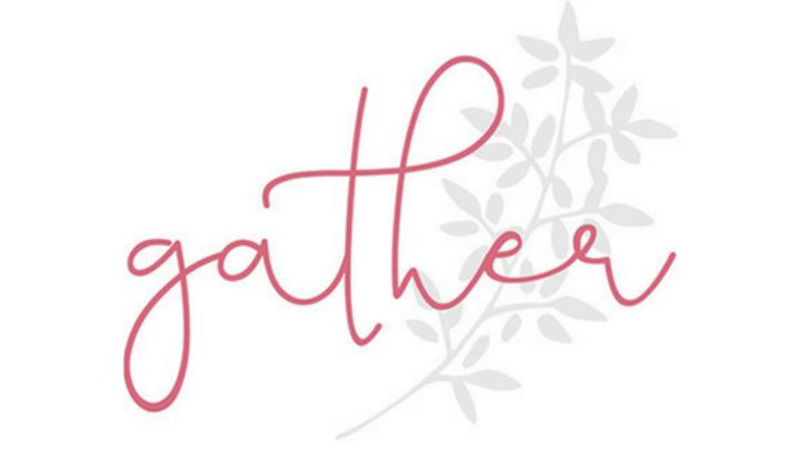 Gather Moms: 2019-2020 logo image