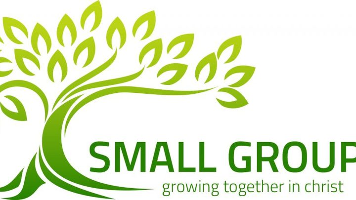 Youth Small Groups - Fall logo image