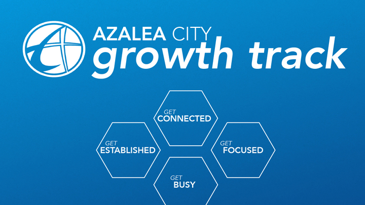 Growth Track - September logo image