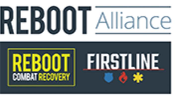 Reboot First Responders logo image