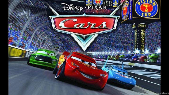 Family Movie Night! Cars! logo image